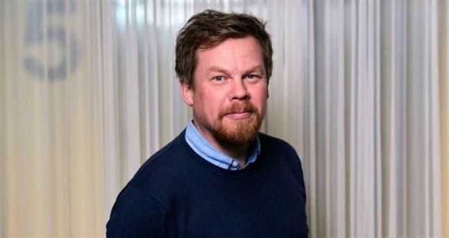 Dan Lolax blir chefredaktör för Kommuntorget från och med årsskiftet.
