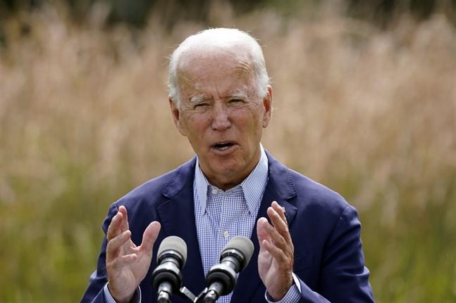 Valet av Joe Biden till USA:s näste president är en av faktorerna som påverkar möjligheterna att nå Parisavtalets mål, enligt Climate Action Tracker.