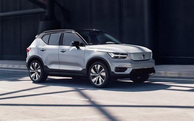 Volvos vd tror att ett förbud mot bensin- och dieselbilar skulle vara rätt väg att gå.