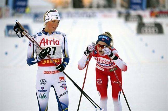 Sverige, Finland och Norge har alla hoppat av världscupen detta år.