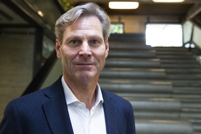 Erik G Braathen lanserar ett nytt flygbolag i Norge. Arkivbild