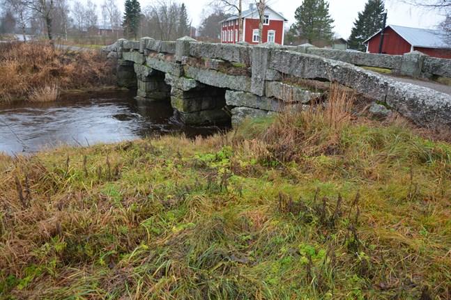 Harrström ådal är inte längre föreslagen som ett nationellt värdefullt landskapsområde.