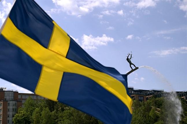 Fortsatt ekonomisk återhämtning i Sverige i oktober.