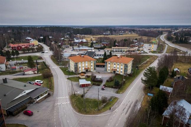 Minskningen i antalet invånare i Österbotten har stannat av.