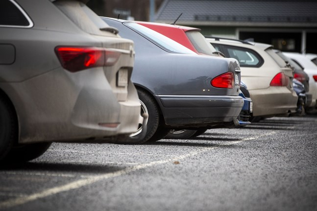 Bilresandet blev vanligare under fjolåret.