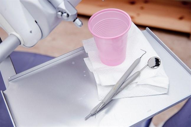 För fem år sedan fattade vårdnämnden beslut om att tandvården ska koncentreras till Vörå som en del av ett sparpaket.
