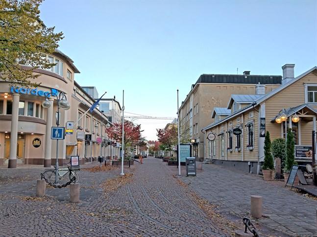På juldagen konstaterades ytterligare 14 fall av covid-19 på Åland.