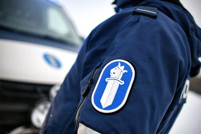 Polisen i Österbotten har haft en relativt lugn julhelg, men ändå inte varit sysslolös.