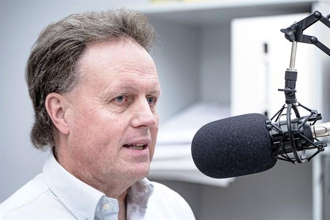 Fredrik Haga. 29.12.2020.