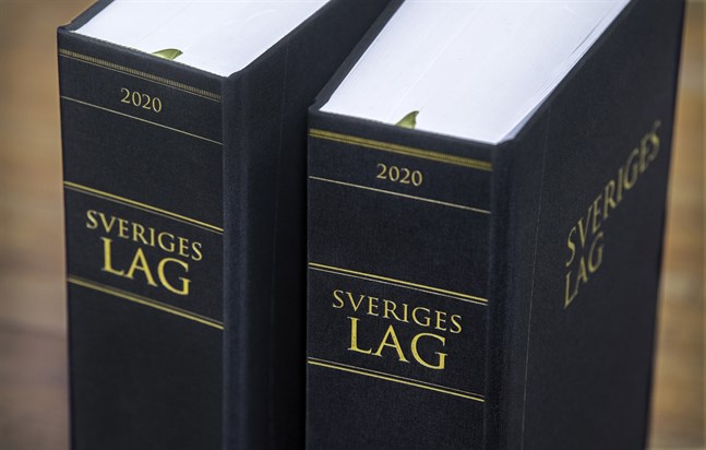 En känd svensk artist har häktats misstänkt för stämpling till människorov. Arkivbild.