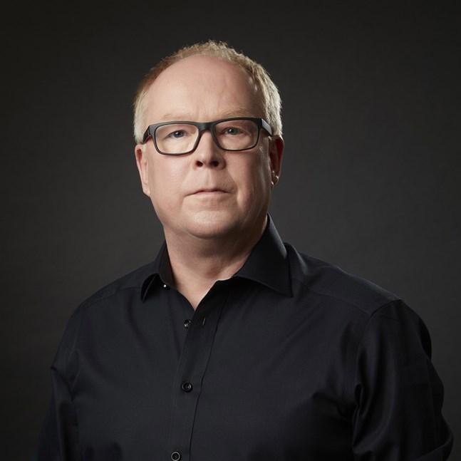 Timo Lahtinen, ny verkställande direktör för Kosek Ab.
