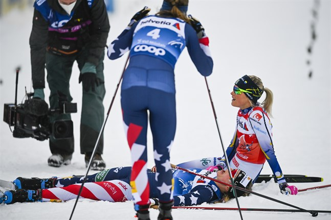 Ytterligare coronafall har uppdagats i Tour de Ski.
