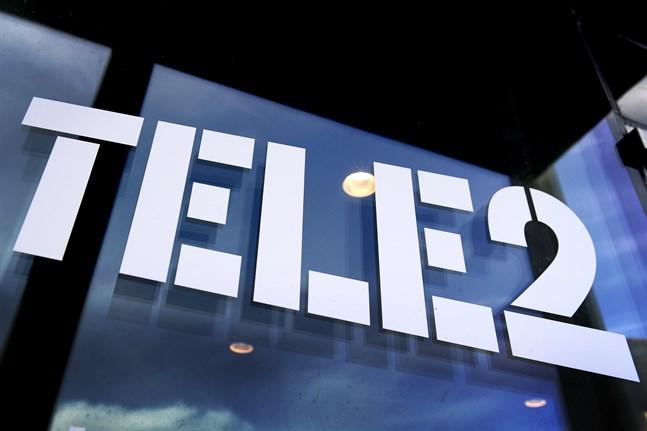 Tele2 väljer Nokia. Arkivbild.