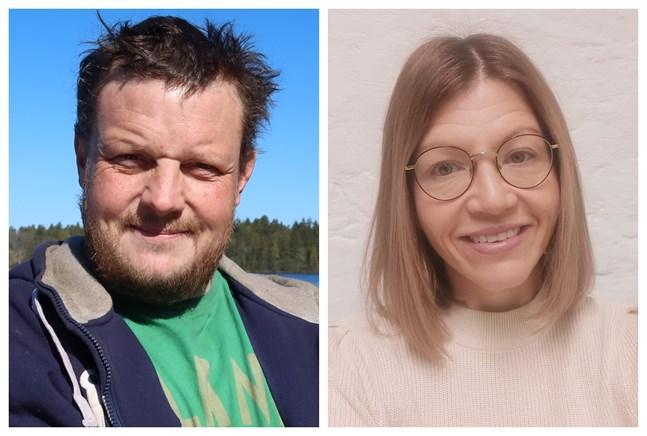 Micke Björklund från Åland tog hem Robinsonstatyetten i Sverige 2020. Maria Rönn-Liljenfeldt är speciallärare och forskare.