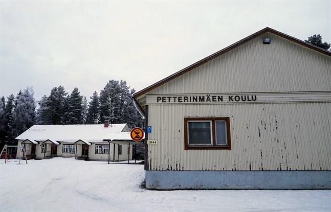 Pettersbacka skola, och dess elever, är en viktig faktor i de beslut som Vörå står inför.