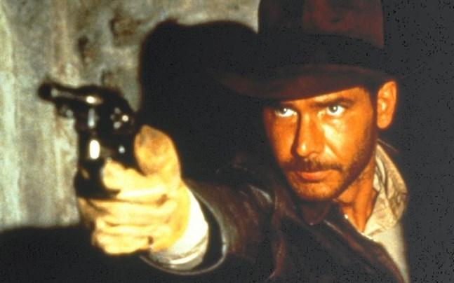 """""""Se upp, Indiana, de är bakom dig!"""", kommer alla som spelar det kommande """"Indiana Jones""""-spelet, utvecklat av svenska Machine Games, att kunna ropa."""