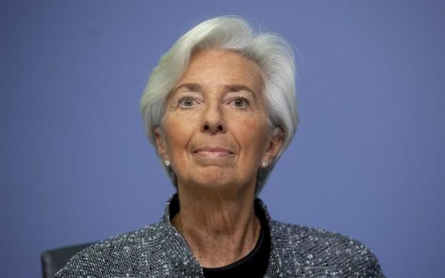 ECB-chefen Christine Lagarde vill förhindra penningtvätt och finansiering av brottslig verksamhet med kryptovaluta.