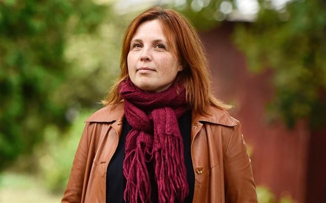 Två av Karin Erlandssons böcker ska ges ut på engelska. Exakt när de publiceras är ännu oklart.