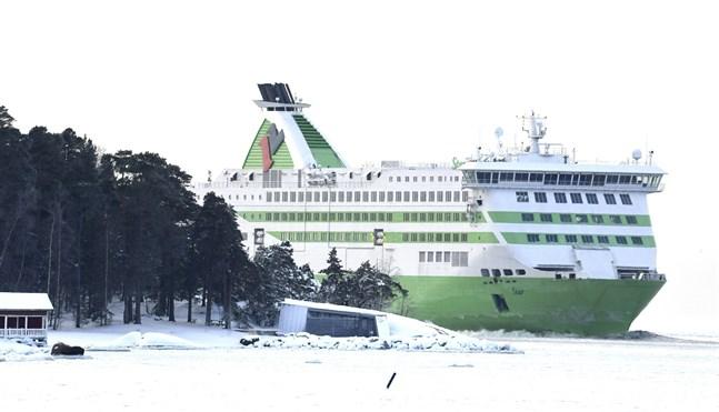 Under veckoslutet hade resenärerna på Tallink-Siljas fartyg Star och Megastar möjligheten att göra ett coronatest ombord.