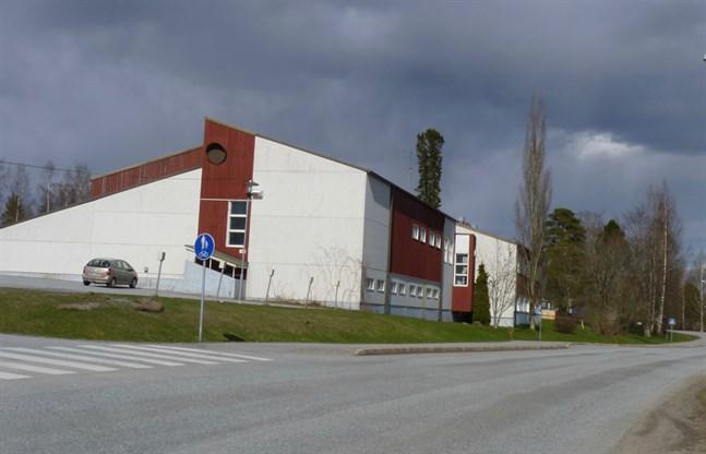 Terjärv skola blir Kronoby kommuns nästa stora projekt. En kommitté håller i planeringen.