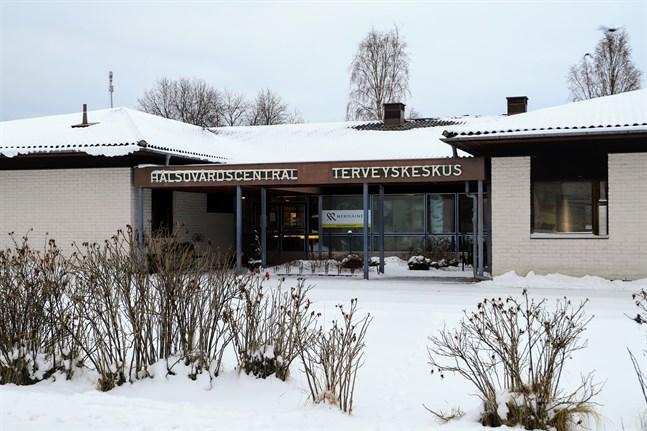 Tandkliniken vid Vörå hälsovårdsstation har rört upp känslorna.