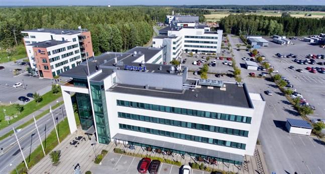 Tietoevry etablerar sig i Vasa och skapar cirka 160 nya arbetstillfällen. Bolagets adress i Vasa hittas i Runsor.