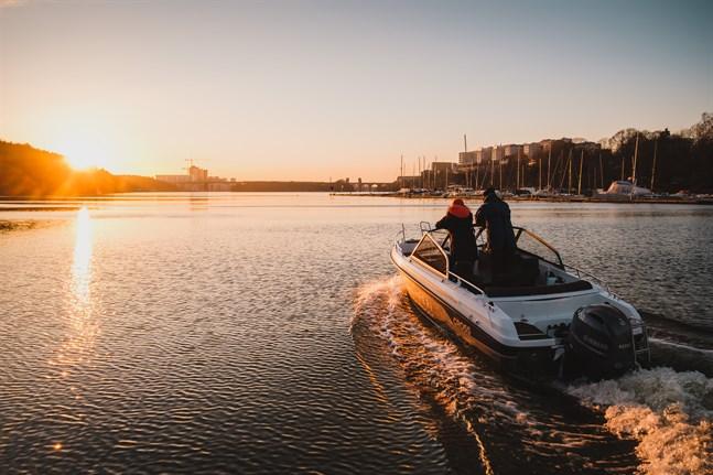 Skipperi kommer i år att ha 177 båtar för uthyrning på olika orter i Finland. Fyra båtar placeras i Vasa. Dessutom hyr också privatpersoner ut sina båtar via företaget.