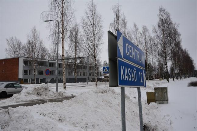 Närpes folkmängd ökade också i fjol. Även grannstaden Kaskö uppvisar plus i den preliminära befolkningsstatistiken – till en del beroende på att arbetsinvandrare från Närpes flyttar in.