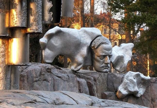 Finlandia är förmodligen Jean Sibelius kändaste verk.