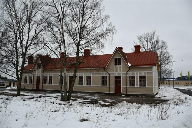 Marjo och Veli-Pekka Honko utvidgar inkvarteringsverksamheten till Östra sidan i Kristinestad.
