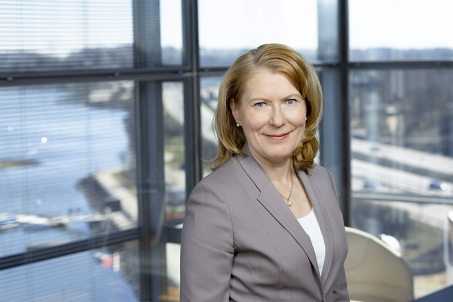 Efter att Tiina Tuomela tagit plats i Wärtsiläs styrelse är balansen kvinnor-män 50/50.