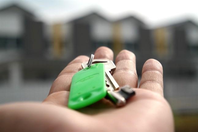 Bostadsmarknaden går het trots coronaepidemin.