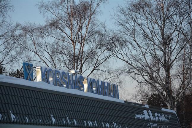 Totalt har sex personer smittats av covid-19 vid boendet Buketten i Korsnäs.