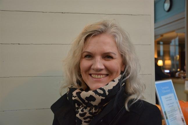 Bildningsdirektör Maarit Söderlund söker chefsjobb i Seinäjoki.