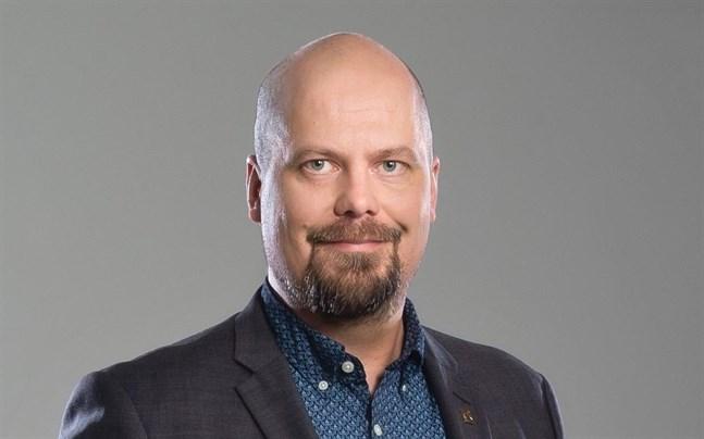 Jaakko Rintala leder Citecs affärsområde som omfattar teknisk dokumentation.