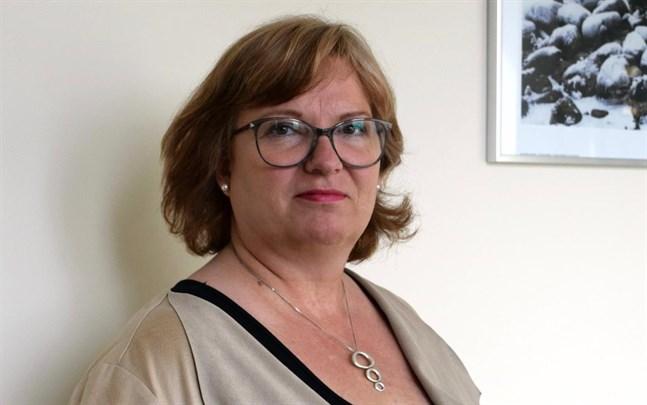 Sofia Ulfstedt lämnar posten som samkommunsdirektör för Kårkulla.