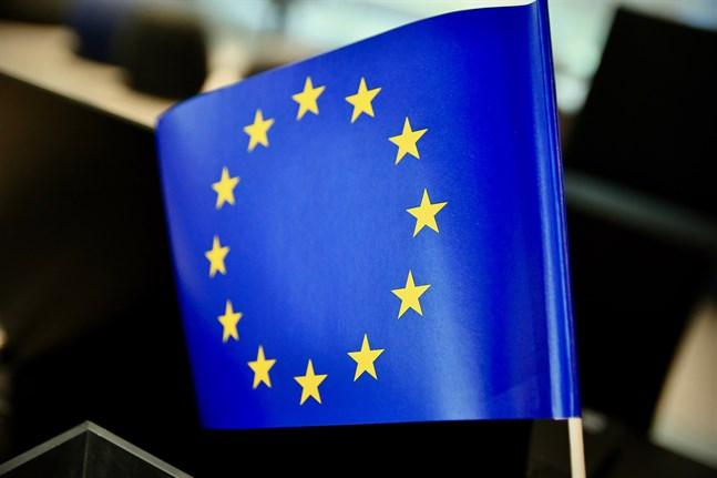 Enligt den senaste Eurobarometern anser drygt 70 procent av finländarna att Finland haft nytta av att vara med i EU.