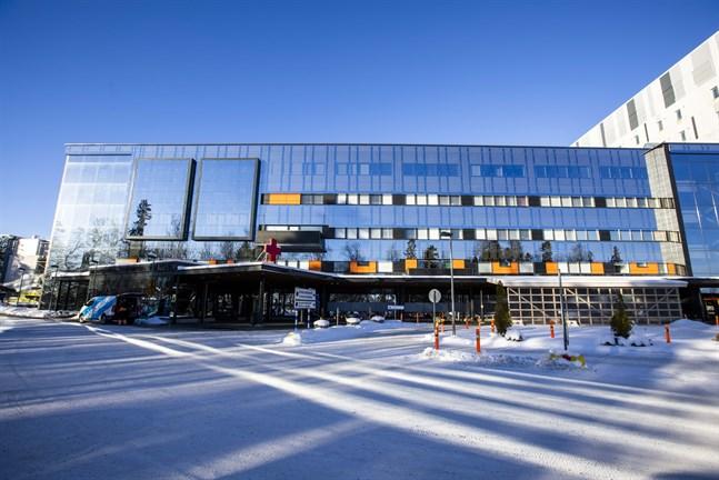 Totalt 10 nya fall av coronavirussmitta har konstaterats i Vasa sjukvårdsdistrikt under det senaste dygnet.
