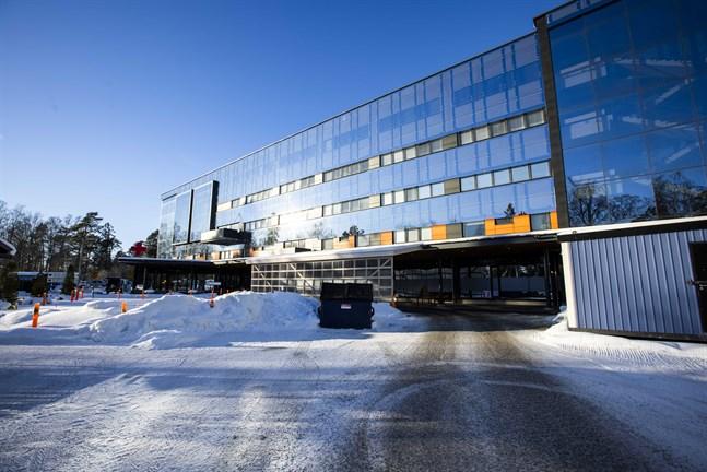 Vasa sjukvårdsdistrikt meddelar om nya coronafall varje dag klockan 11.