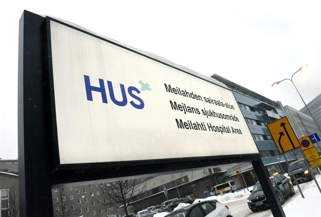 De som smittats av virusvarianter har inte längre någon koppling till utlandet inom HUS område, säger biträdande överläkare Eeva Ruotsalainen.