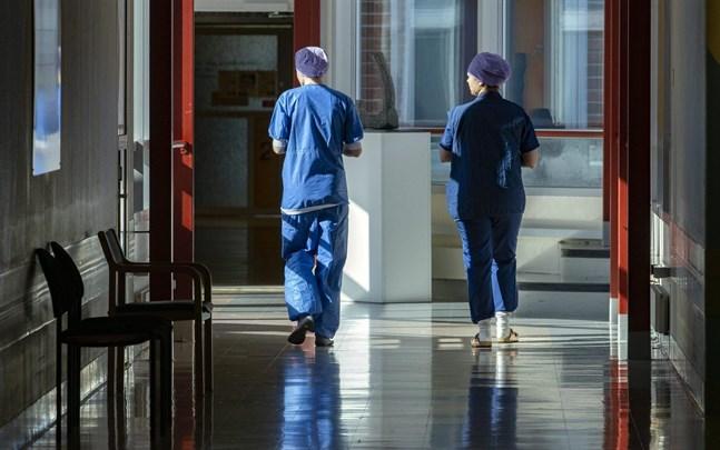 I söndags konstaterades tre nya covid-19-fall i Södra Österbottens sjukvårdsdistrikt.