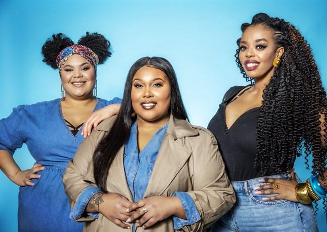 The Mamas är tillbaka i Melodifestivalen.