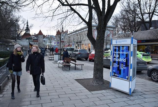 Totalt 66628 estländare har hittills insjuknat i covid-19. Den estniska incidensen är med andra ord nästan nio gånger så hög som i Finland.