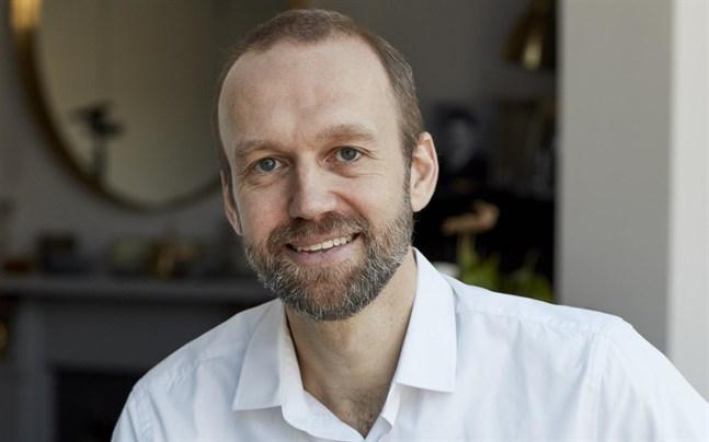 """""""Det här är dag ett för oss i Norden"""", säger Martin Backlund, som är Amazon Prime Videos innehållschef för Norden (samt Storbritannien och Irland). Han är svensk och har jobbat inom Amazon de senaste nio åren."""