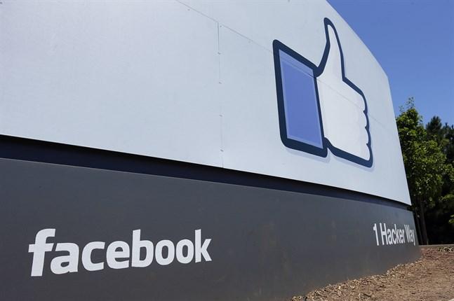 Facebook ska betala 650 miljoner dollar i skadestånd.