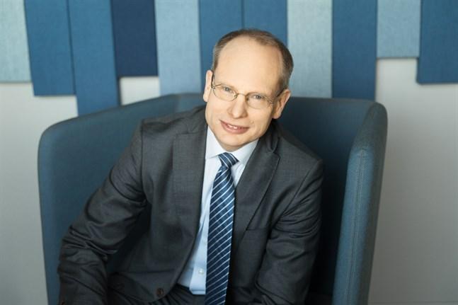 Håkan Agnevall säger att Wärtsilä manövrerat väl på en svår marknad.