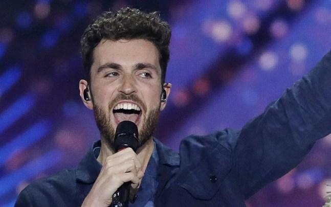 Duncan Laurence vann Eurovision 2019. Året därpå ställdes evenemanget in till följd av coronapandemin.