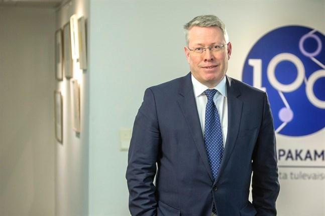 Timo Vuori, direktör på Centralhandelskammaren, hoppas att EU:s återhämtningspaket och de nationella stimulansåtgärderna ska skapa möjligheter för finländska exportföretag.
