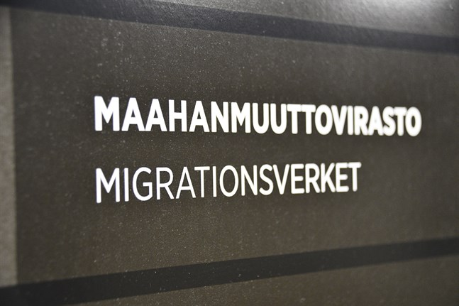 Migrationsverket publicerade på fredagen statistik om kvotflyktingar.