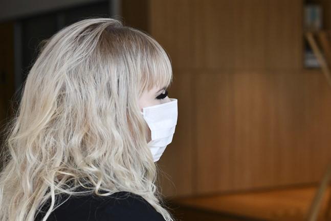 Sammanlagt 62522 personer i Finland har bekräftats smittade av coronaviruset sedan epidemins början.